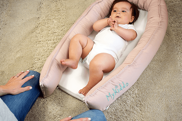 Smart Bedding Babynest