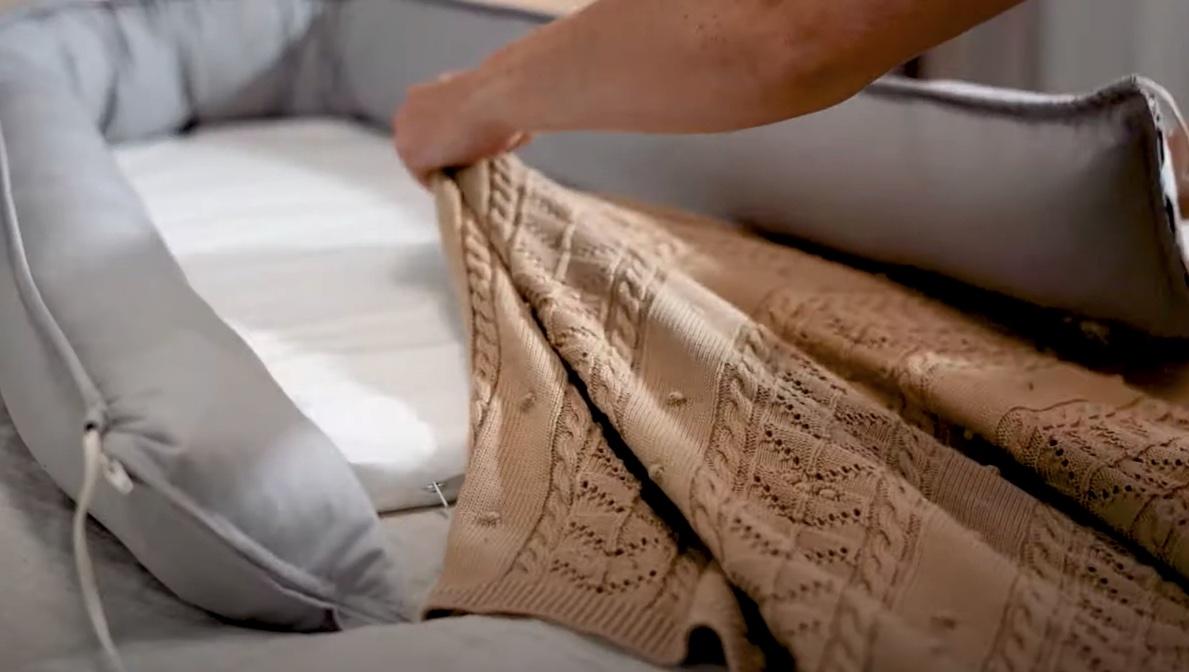 Smart Bedding, Ekologisk bomull, Tencel